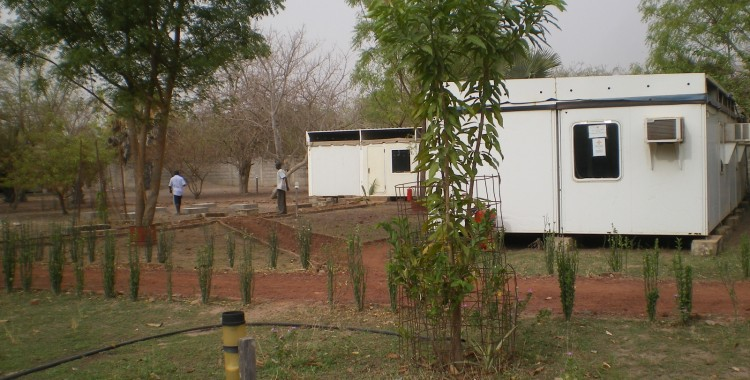 Rumbek Sudan Africa